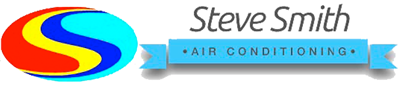 Steve Smith Air Conditioning Logo